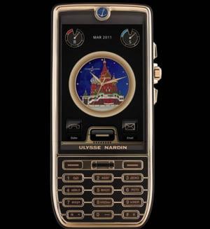 Cel mai scump telefon mobil din lume este vandut si in Romania