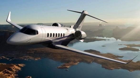 Cel mai spectaculos avion privat se lanseaza in 2013. Ce inseamna luxul in aceasta industrie?