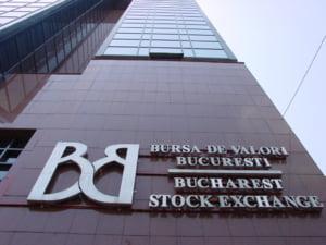 Cel mai tanar investitor de la Bursa, un bebelus de o luna - are actiuni Petrom si Romgaz