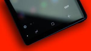 Cel mai tare Samsung a ajuns in Romania. Costa enorm, dar aceste atuuri iti arata de ce
