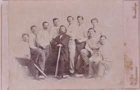 Cel mai vechi cartonas de baseball, vandut la licitatie
