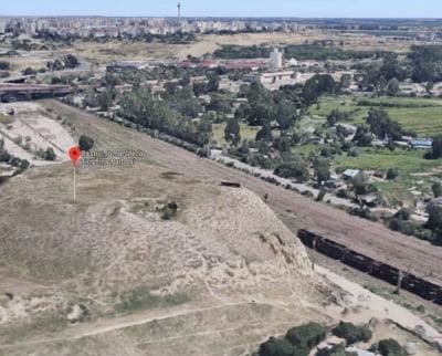 Cel mai vechi monument istoric din Moldova va fi restaurat cu bani europeni
