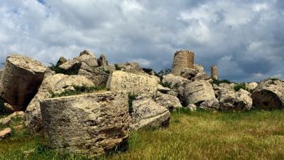 Cel mai vechi templu din lume? Ce-au descoperit arheologii in Turcia