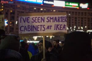 Cele 3 solicitari #Rezist facute premierului Tudose si o concluzie: Protestele continua!