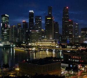 """Cele mai """"inteligente"""" orase din lume"""