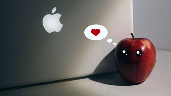 Cele mai apreciate companii din lume: Apple conduce