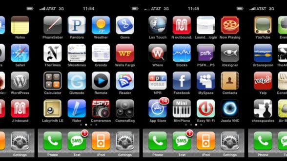 Cele mai bune aplicatii iPhone si iPad din ultima saptamana
