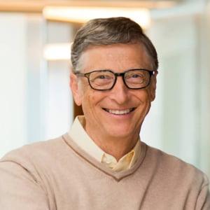 Cele mai bune carti pe care le-a citit Bill Gates in 2017. Ce carti recomanda fondatorul Microsoft