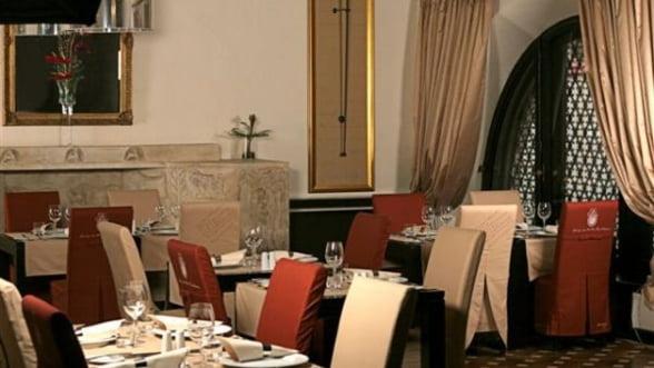 Cele mai bune restaurante din Bucuresti