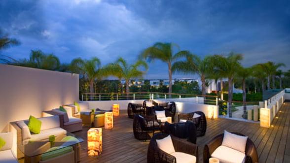 Cele mai bune restaurante din lume aflate pe acoperisurile cladirilor