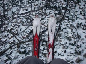 Cele mai bune statiuni de schi din lume (2)