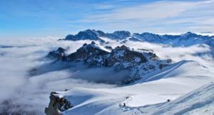 Cele mai bune statiuni de schi din lume