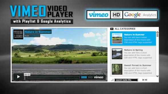 Cele mai bune video playere HTML 5