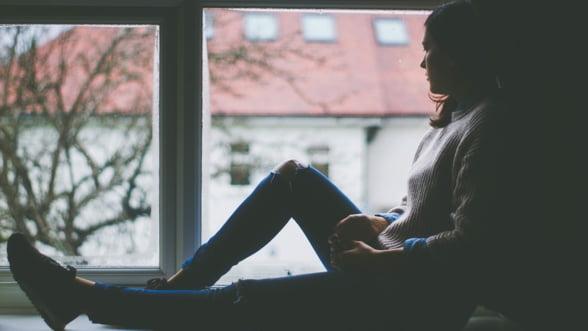 Cele mai ciudate comportamente care ascund o depresie. Sfatul psihologului