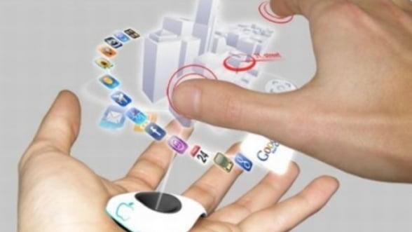 Cele mai ciudate concepte de smartphone-uri