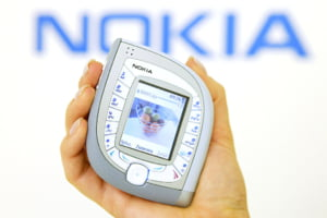 Cele mai ciudate telefoane mobile: De la Nokia 7600, in forma de frunza, la telefonul circular