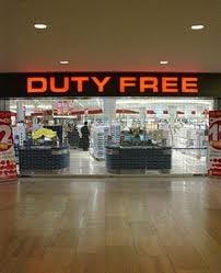 Cele mai competitive magazine duty free din Europa, in Lyon