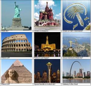 Cele mai fotografiate locuri din lume - Bucurestiul, inainte de Lyon sau Helsinki