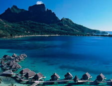 Cele mai frumoase 10 insule din lume - Top 2014 (Galerie foto)