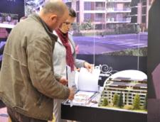 Cele mai ieftine apartamente de la targul imobiliar tIMOn