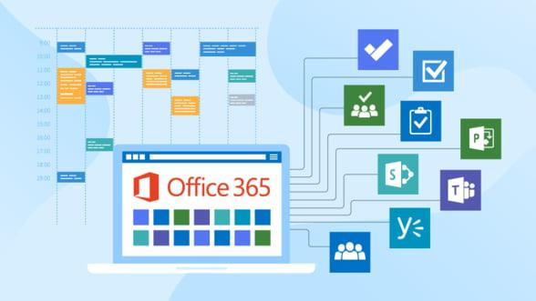 Cele mai importante motive pentru a folosi Office 365