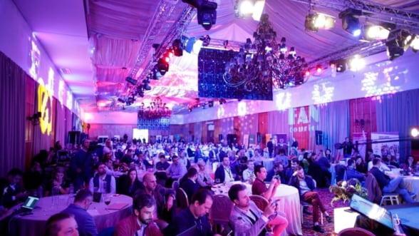 Cele mai importante premii in comertul electronic romanesc au fost decernate la Gala Premiilor eCommerce, editia a XIII-a