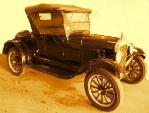 Cele mai influente automobile (I)