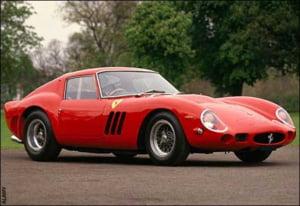 Cele mai influente automobile (II)