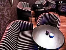 Cele mai interesante cafenele din Bucuresti