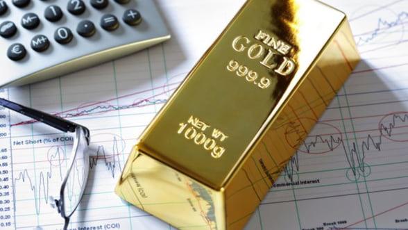 Cele mai interesante evenimente economice din ianuarie: leul, aurul, indicii bursieri si Facebook