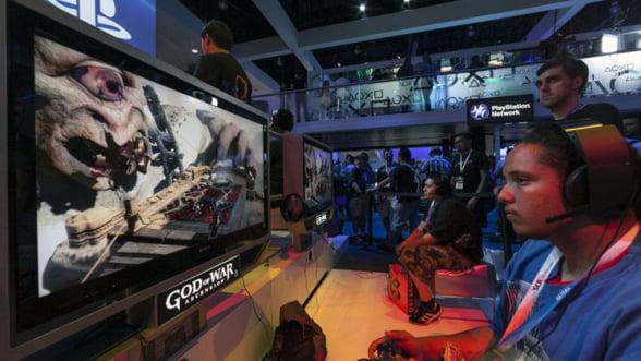 Cele mai noi jocuri si console la Electronic Entertainment Expo