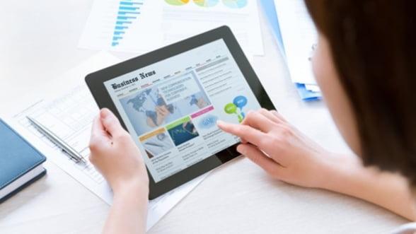 Cele mai noi tendinte globale din mediul digital - studiu EY
