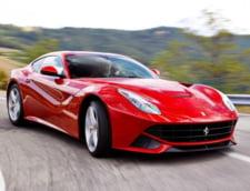 Cele mai rapide automobile din lume - Top 10