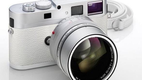 Cele mai scumpe 5 camere foto: Aparatele clasice domina top-ul