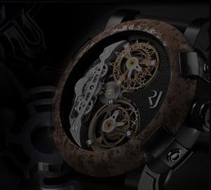 Cele mai scumpe ceasuri de lux din lume