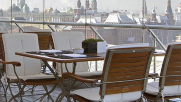 Cele mai scumpe hoteluri de lux din Moscova