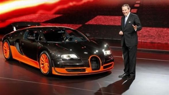 Cele mai scumpe masini din 2012