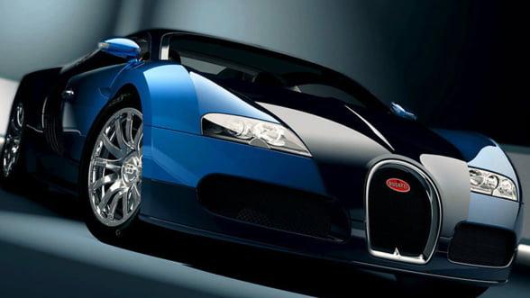 Cele mai scumpe masini din lume (Galerie foto)