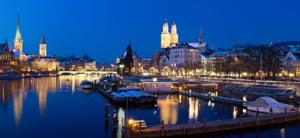 Cele mai scumpe trei orase din Europa pentru angajatii straini