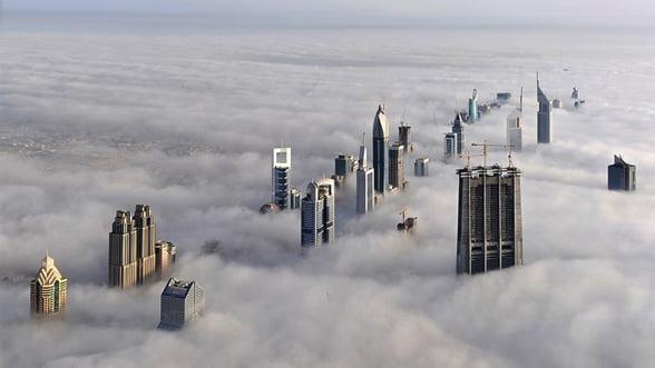 Cele mai spectaculoase constructii din Orientul Mijlociu (Galerie Foto)