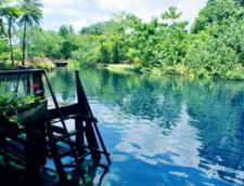 Cele mai spectaculoase piscine naturale din lume (Galerie foto)