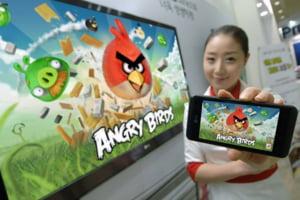 Cele mai tari gadgeturi din 2012