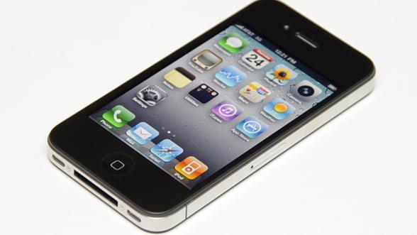 Cele mai tari jocuri pentru iPhone 4S
