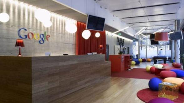 "Cele mai traznite joburi Google: Bufon si ""manager de dans"""