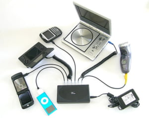 Cele mai vanate gadgeturi in 2008