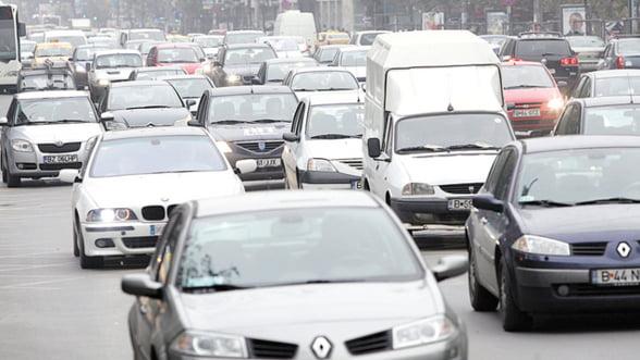 Cele mai vandute masini din Romania in 2011