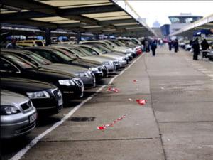Cele mai vandute masini second-hand din Romania