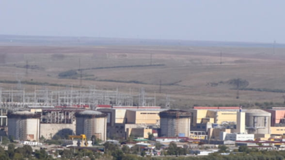 Centrala Cernavoda a asigurat 20% din consumul national de electricitate
