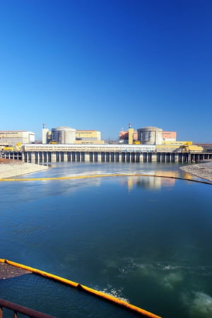 Centrala nucleara de la Cernavoda a fost pregatita pentru pandemie: Angajatii esentiali, izolati