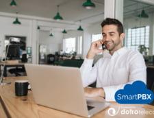 Centrala telefonica virtuala, o solutie eficienta pentru comunicatiile de business